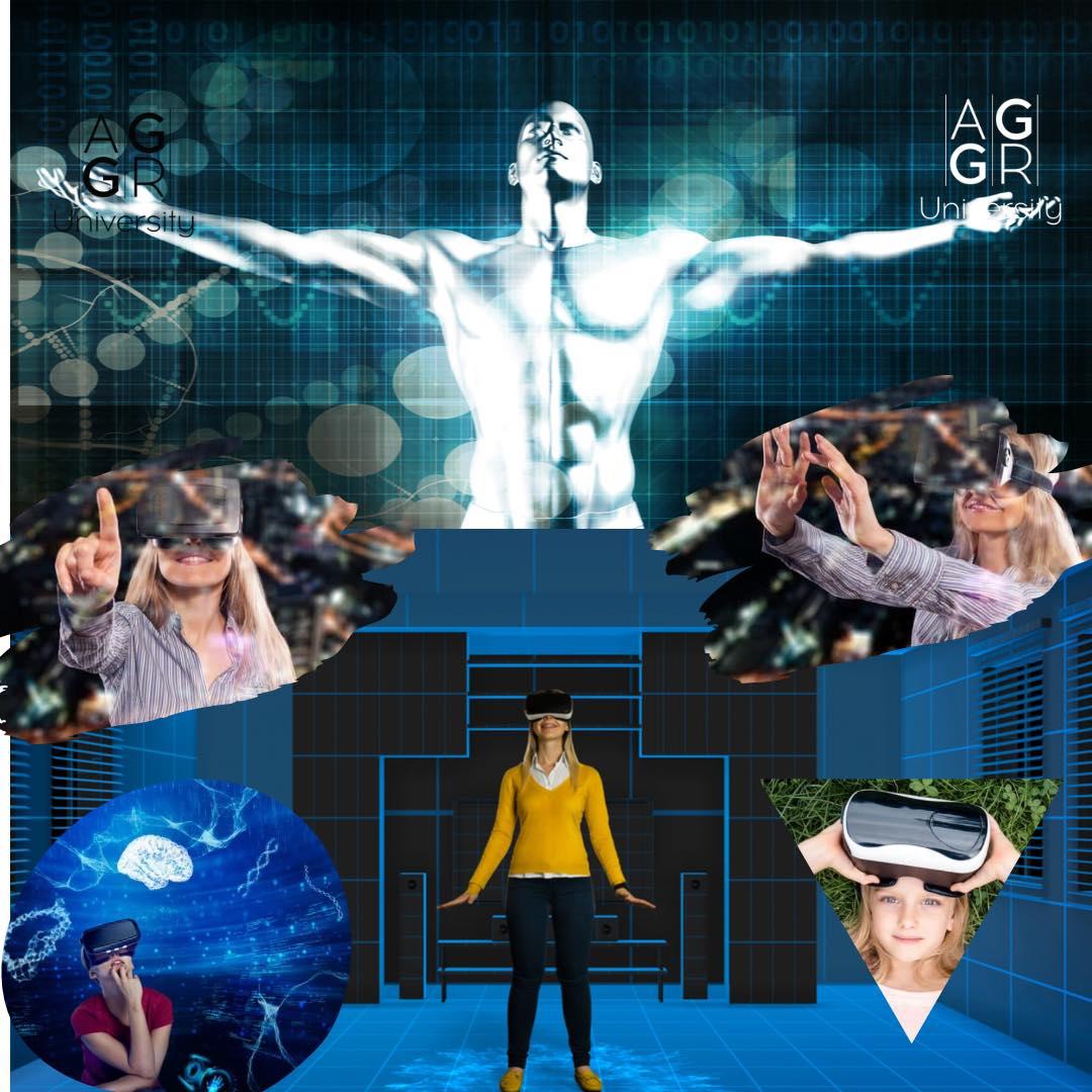Архітектори віртуальної реальності