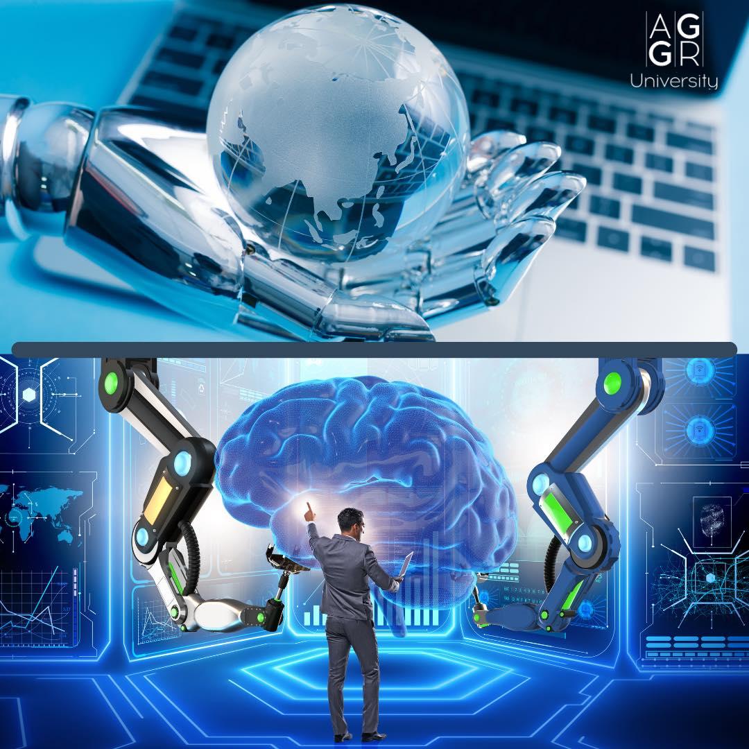 Поліція штучного інтелекту