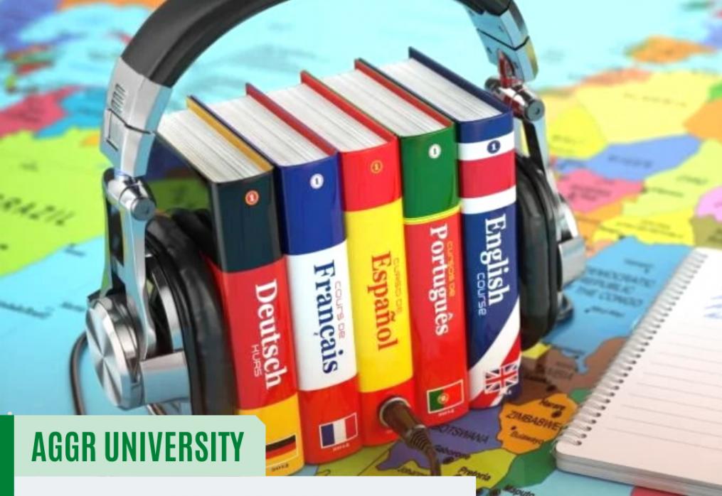 Аспекти вивчення іноземної мови