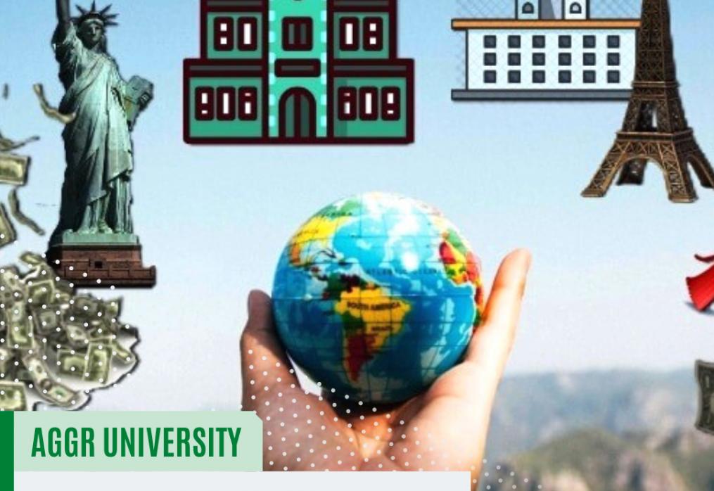 Що необхідно знати про навчання за кордоном?