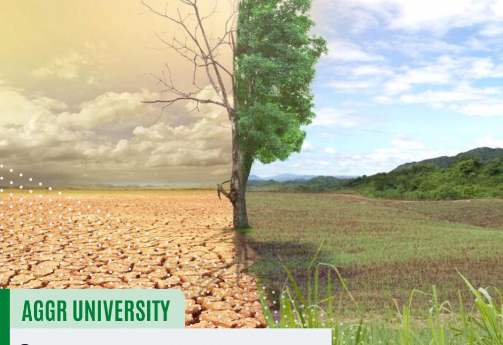 Захист навколишнього середовища та зміна клімату