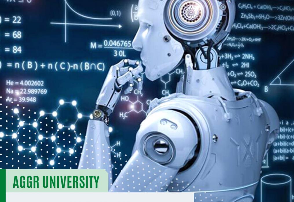 Штучний інтелект та роботи
